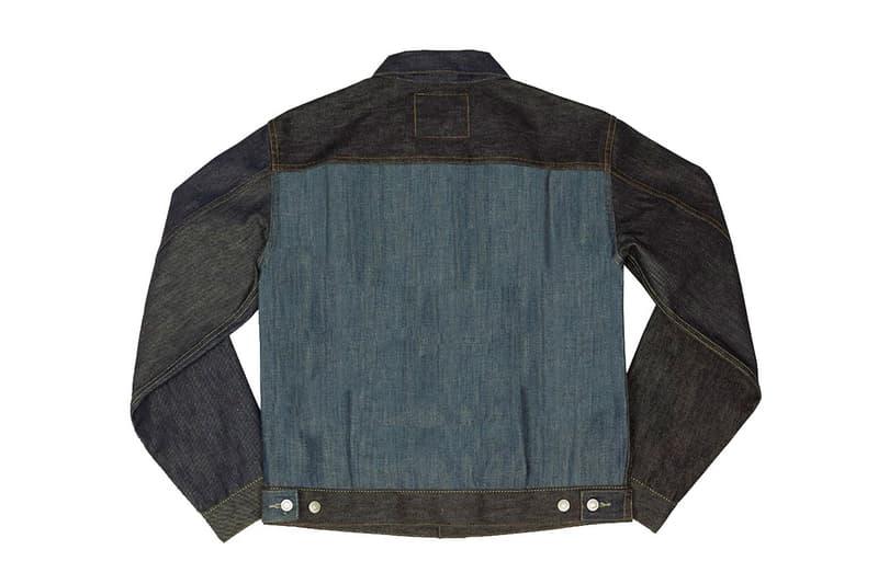 리바이스 빈티지 클로딩의 한정판 데님 아이템 2종 트러커 재킷 콘 밀스