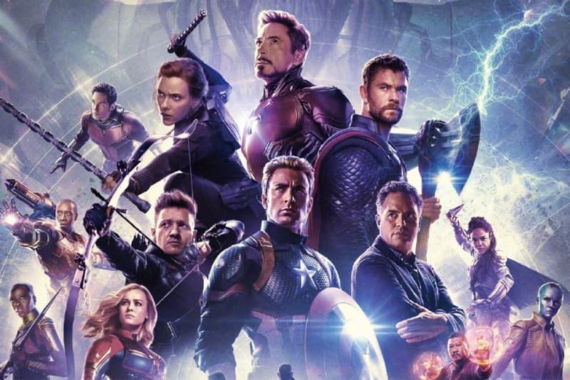 '어벤져스: 엔드게임' 예매 판매량 흥행 영화 네 편의 예매 티켓 두 배 신기록