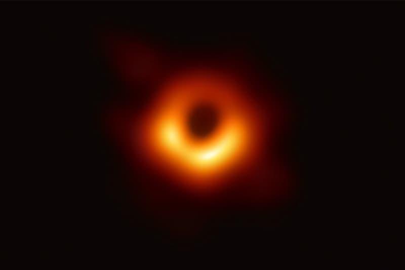 인류 최초로 관측된 블랙홀의 실체, 어떻게 담을 수 있었나