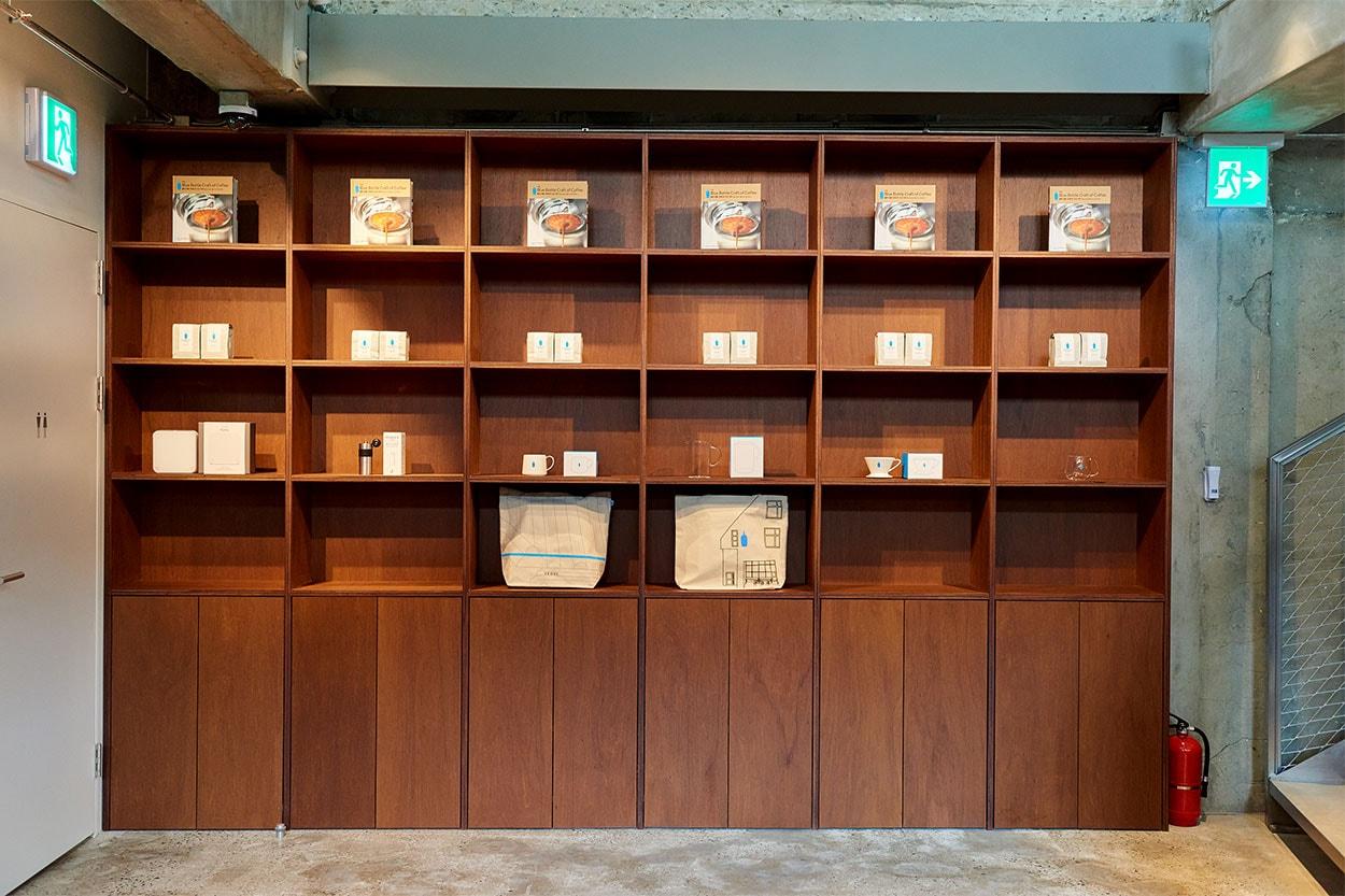 한국의 1호 블루보틀 성수점을 즐기는 5가지 방법 디저트 성수동 카페 맛집 서울