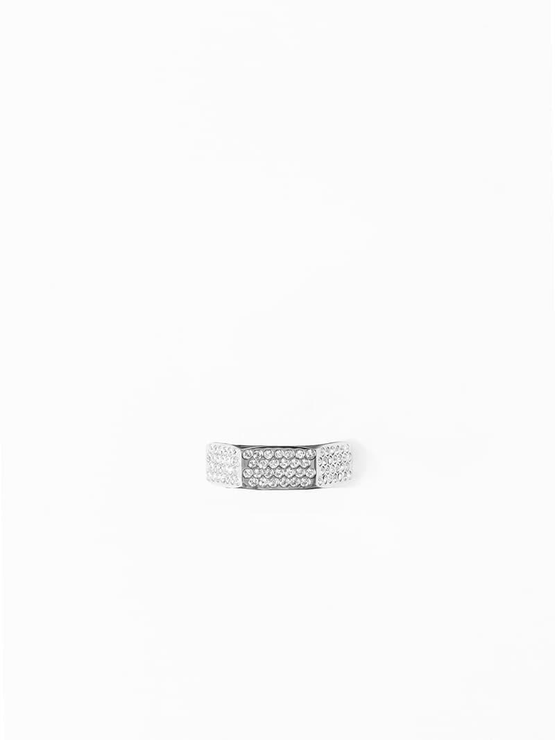 인싸 커플의 '필수템', 오프 화이트의 유니섹스 쥬얼리 컬렉션 2019 버질 아블로