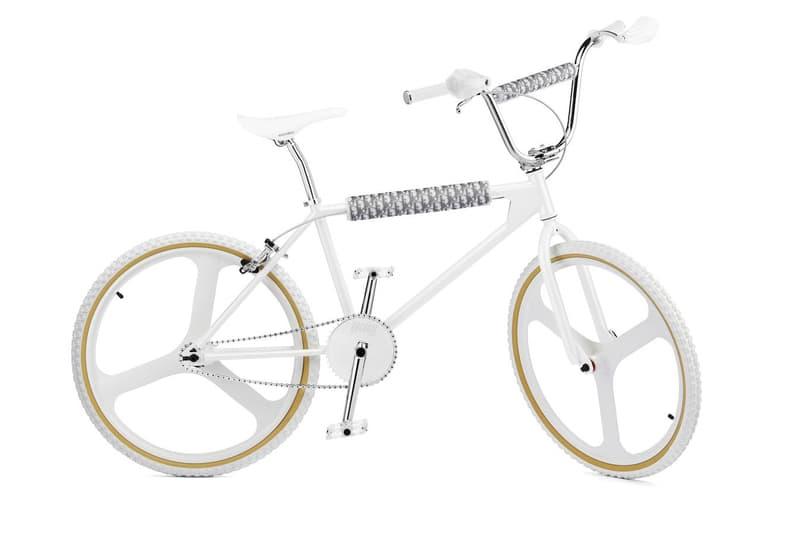 다시 한번 협업 디올 보가드 새 BMX 자전거 발매 정보 가격