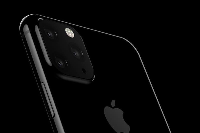 애플, 무려 11개의 새 아이폰을 ECC에 등록했다
