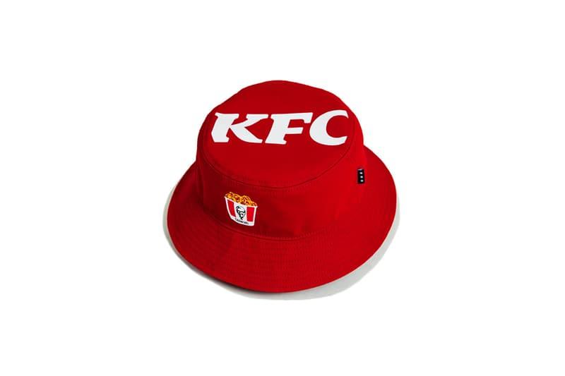 KFC x 카니발, 2019 캡슐 컬렉션 및 방콕 팝업 스토어 정보