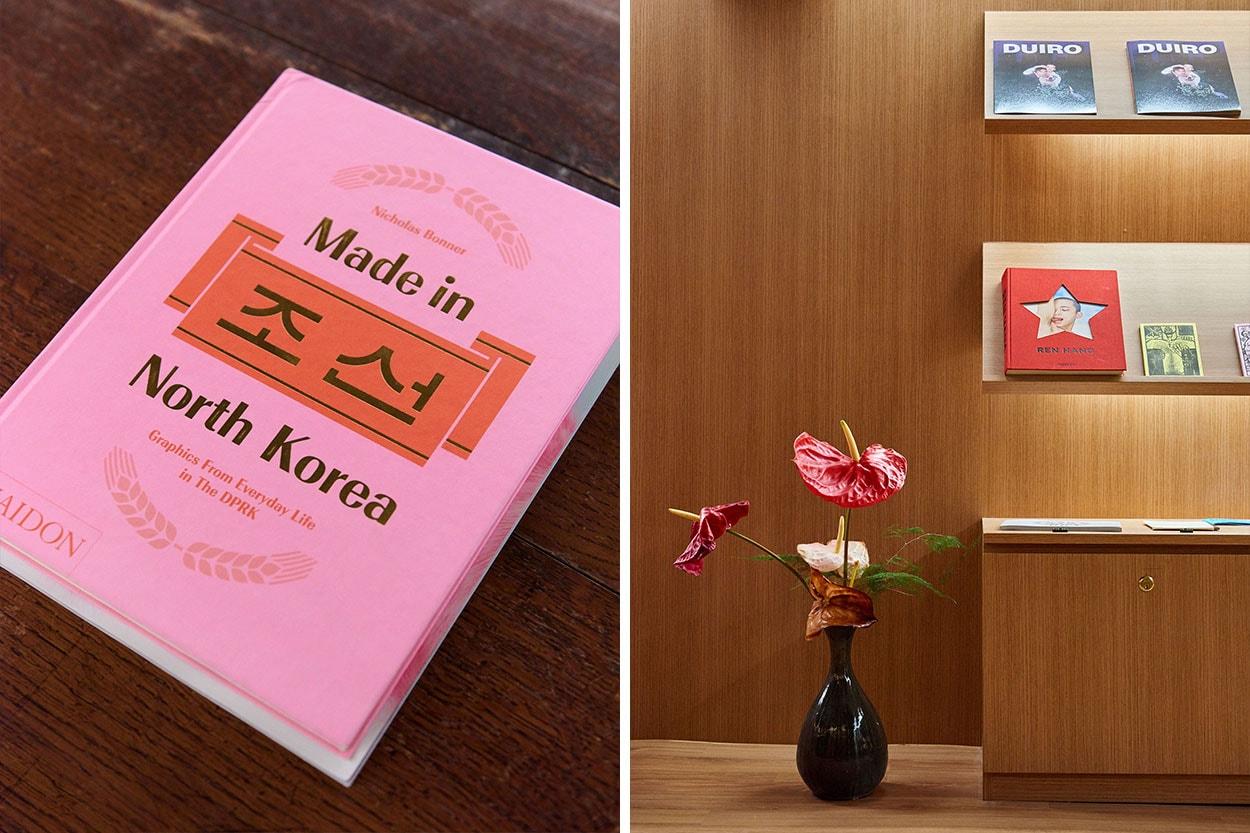 10 꼬르소 꼬모, 웍스아웃, 듀펠센터, 1LDK 등 '서울 시티 가이드' 편집숍 모음
