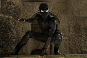 '스파이더맨: 파 프롬 홈'에 무려 3종류의 스파이디 슈트가 등장한다?