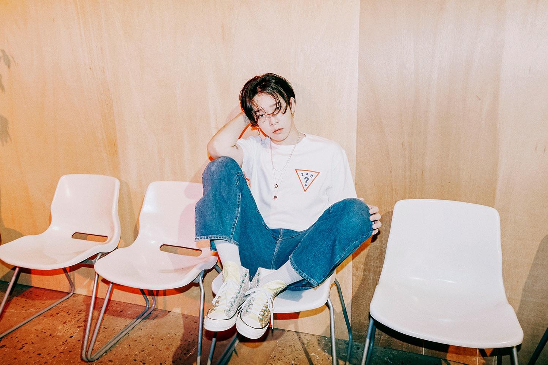 게스 x 아이앱 스튜디오 남태현 스트릿 스냅 2019 여름 streetsnaps-nam-taehyun