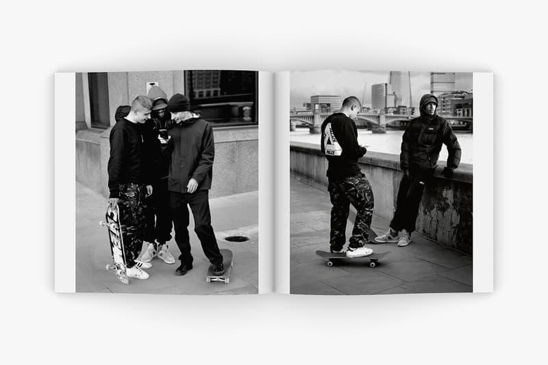 블론디 맥코이의 팔라스 스케이트보드 7년이 담긴 사진집 Blondey 15-21 출간