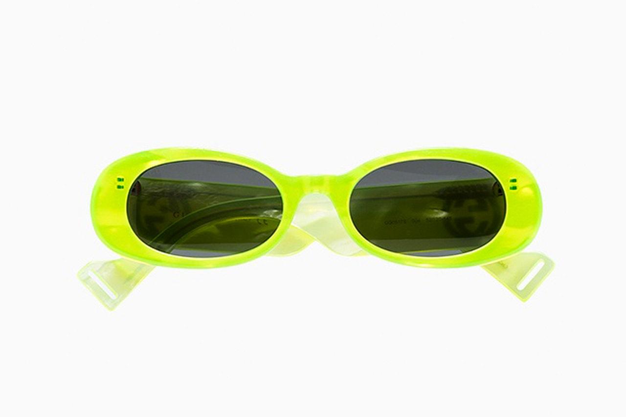 럭셔리 브랜드 여름 선글라스 추천 모음 발렌시아가 베트멍 오클리 톰 포드 아크네 릭 오웬스 마린 세르