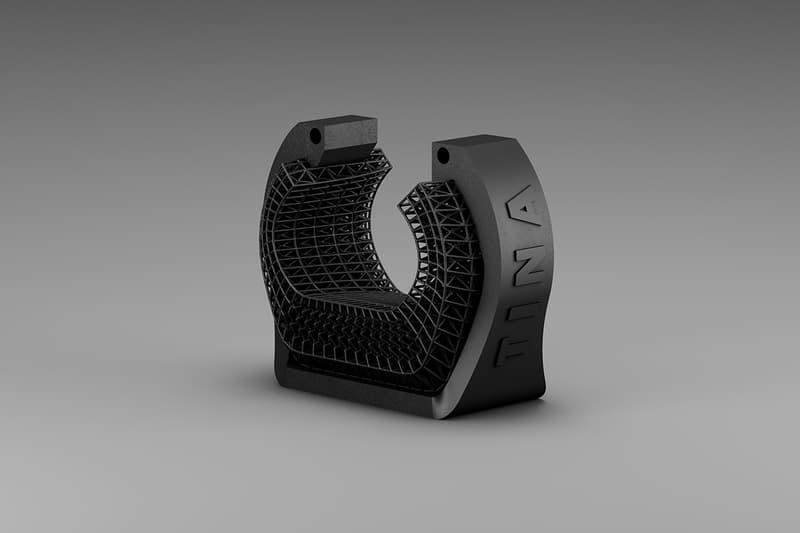 이케아와 유니크UNYQ가 협력 개발한 게이밍 인체공학 설계 보조장비