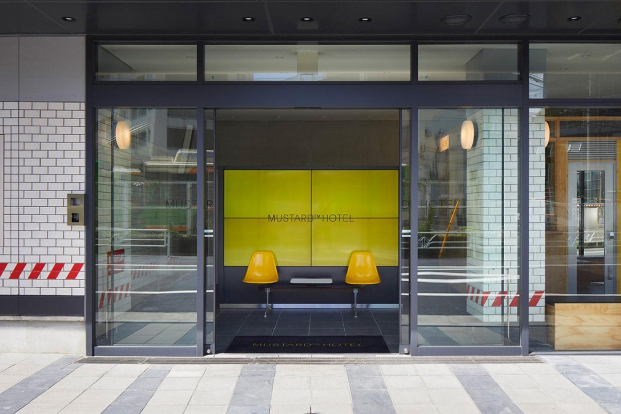도쿄 시티 가이드, 쇼핑, 클럽, 호텔, 카페, 맛집, 라멘, 카레, 편집숍 추천, 누비안 하라주쿠, 도미사일