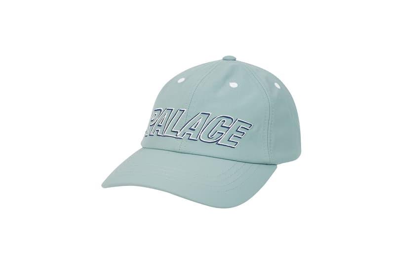 팔라스 2019 여름 7번째 드롭 리스트, 트렁크, 수영복, 티셔츠, 모자