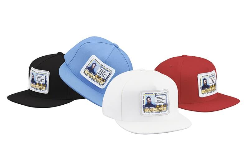 슈프림 2019 봄, 여름 컬렉션 열여섯 번째 발매, 에어 조던 14 운동화 우탱 클랜 올 더티 바스타드 스케이트 덱