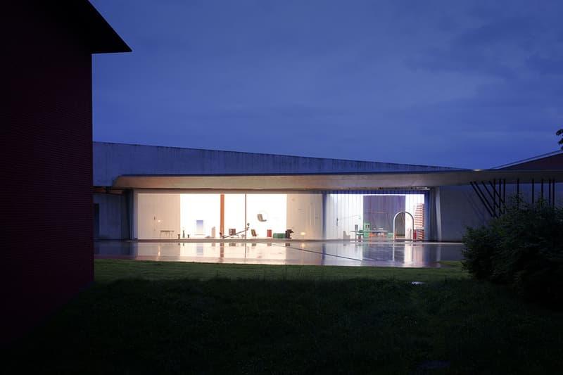 미래의 집은 이런 모습? 버질 아블로 x 비트라 '2035' 가구 전시회