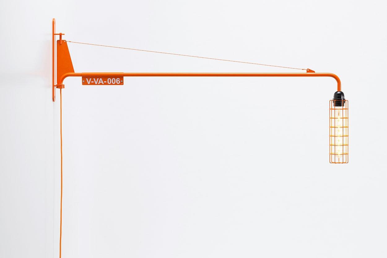 장 푸르베에서 영감 받은, 버질 아블로 x 비트라 아트 바젤 '2035' 가구 전시회