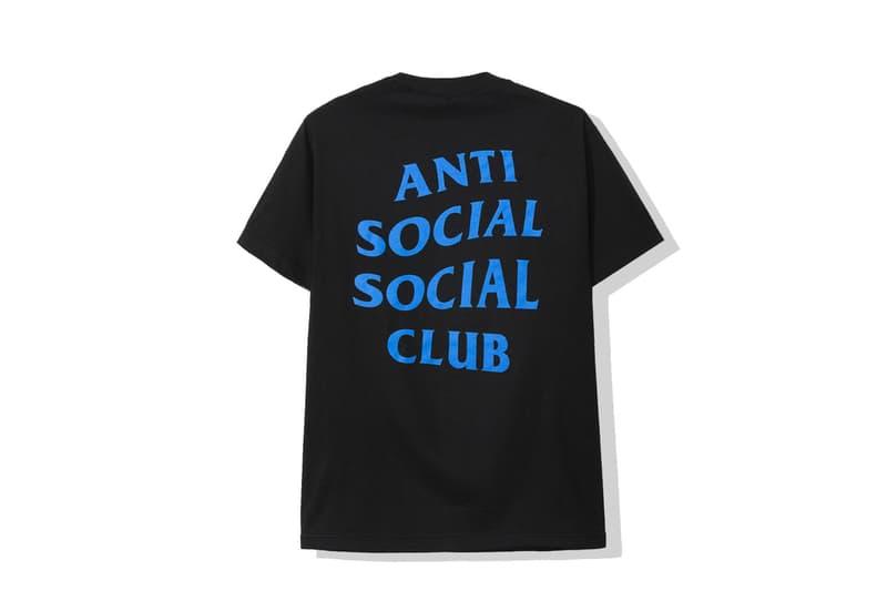 안티 소셜 소셜 클럽 2019 가을, 겨울 컬렉션 전 제품군 상세 사진 텐가, 플레이보이, 혼다 협업