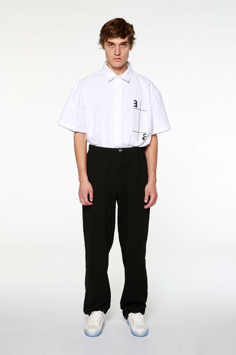 아티카-아박스 2020 봄, 여름 컬렉션, 이전 이지 CEO 크리스티아누 민치오 전개