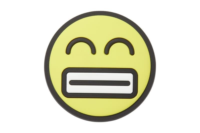 차이나타운 마켓 x 크록스 '타이다이 스마일리™ 클로그' 발매 정보