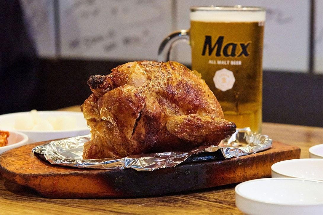 줄 서는 시간이 아깝지 않을, 말복을 위한 닭 요리 맛집 닭한마리 삼계탕 닭백숙 초계국수 닭볶음탕 닭갈비 치킨