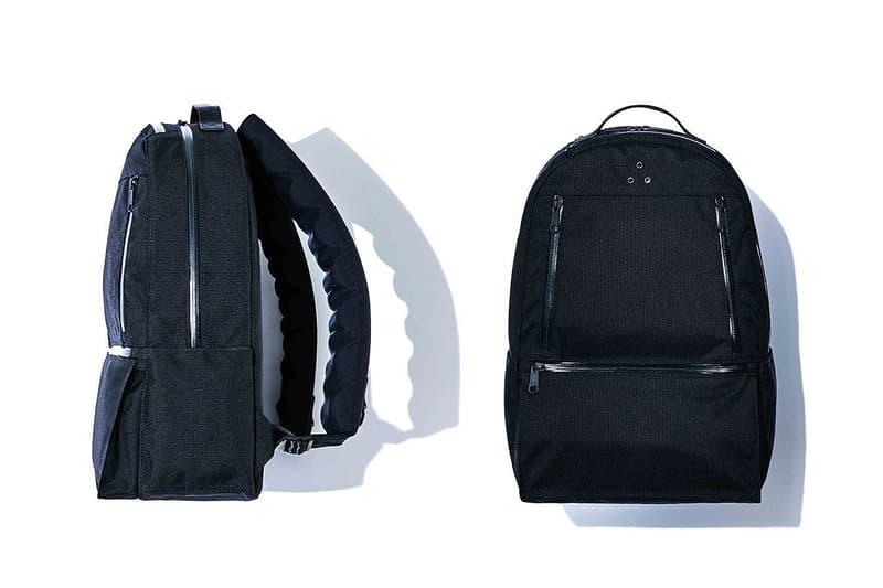 꼼데가르송 옴므 듀스 x 포터 클래식 협업 '뉴턴(newton)' 백팩 가방  판매처