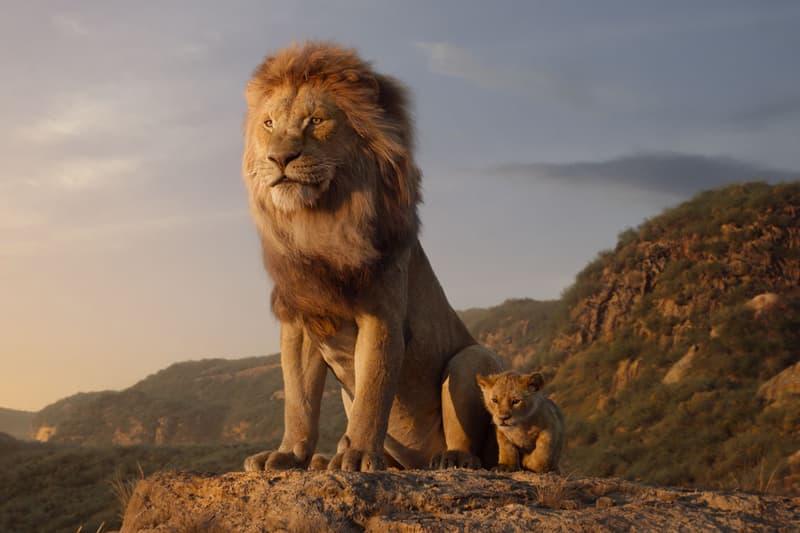 존 파브로 감독이 밝힌 디즈니 실사 영화 '라이온 킹' 제작 과정