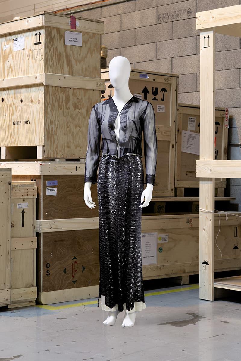 메종 마르지엘라 아카이브 컬렉션을 손에 넣을 수 있는 소더비 옥션 참여 방법 40! 아티저널 컬렉션 베스트 조끼