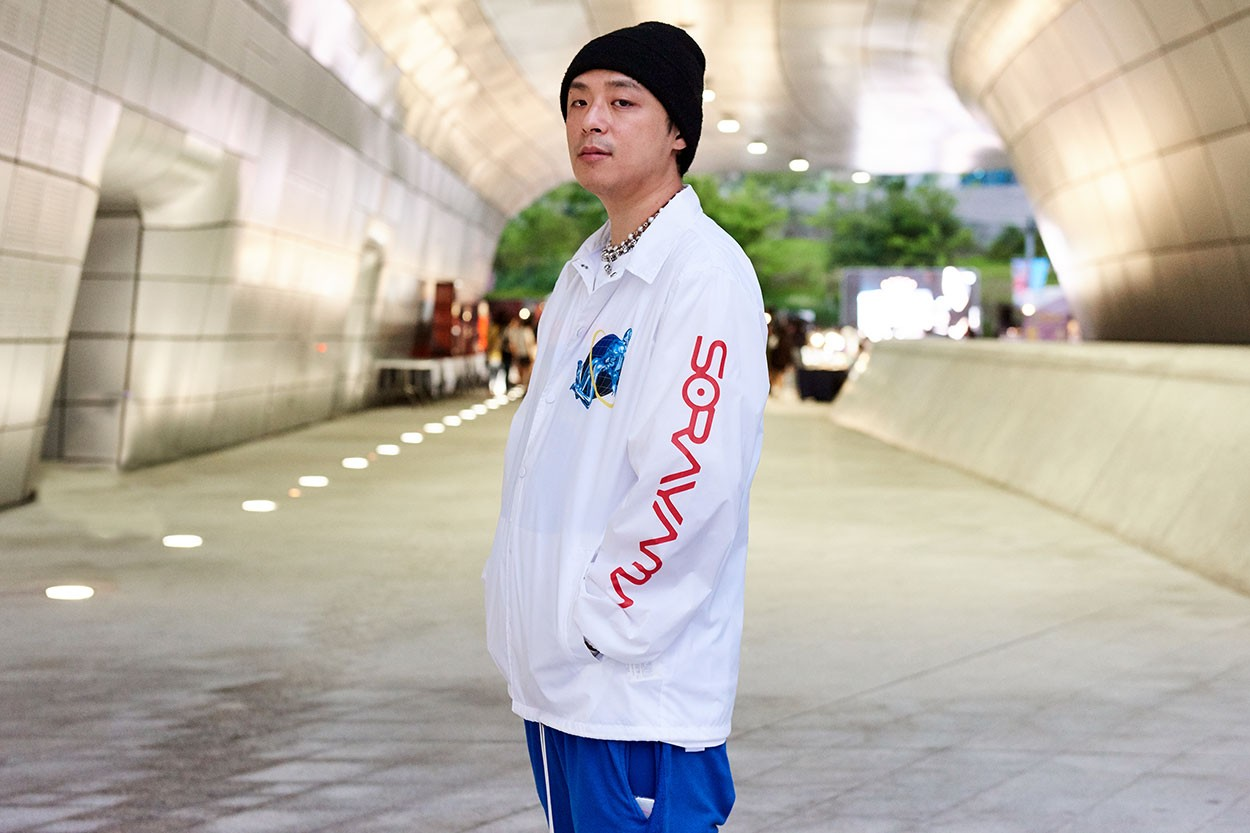 퀀테즈 브랜드 프로필: BTS, 에이셉 라키, 키드밀리가 찾는 한국의 대표 주얼러 커스텀