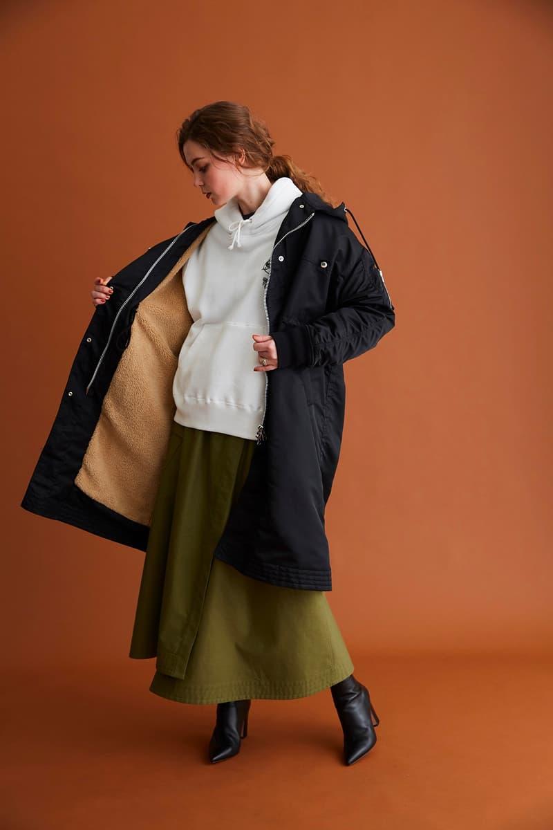 준 타카하시의 언더커버 x 리타 10주년 기념 협업 컬렉션 공개 및 발매 정보, 티셔츠, 후디