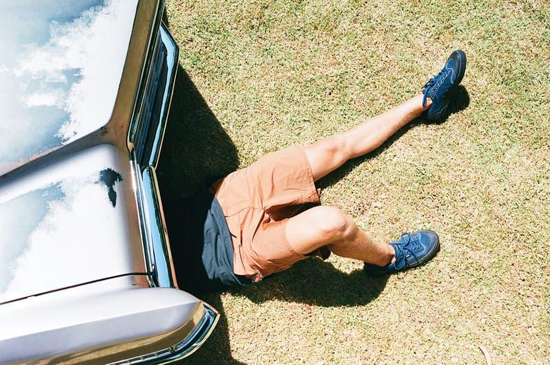 반스의 새 실루엣 '디스트럭트 서프 풋웨어'의 장점, 컬러, 구매 좌표, 가격