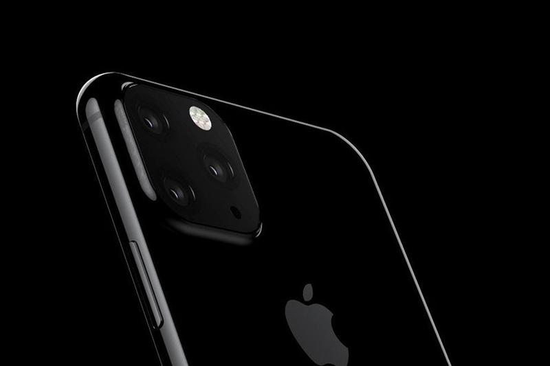 애플, 다음 달에 아이폰 '11', '11 R', '11 MAX' 출시 예정