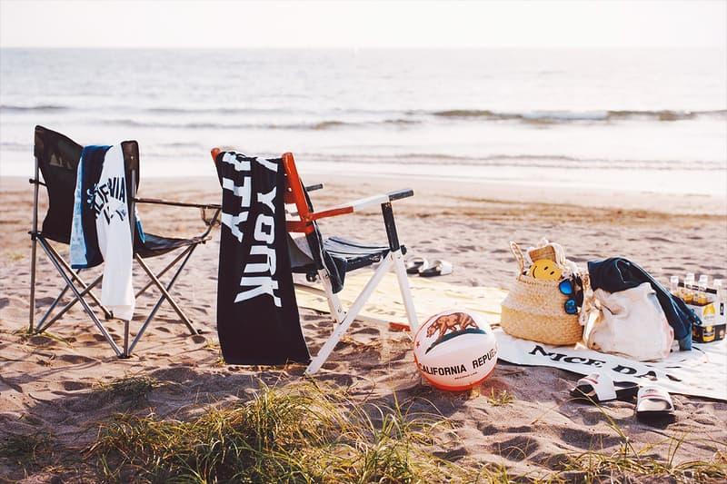 여름 휴가철 휴가 바닷가 필수 아이템: 스윔 쇼츠, 버킷햇, 샌들, 비치 타월 등