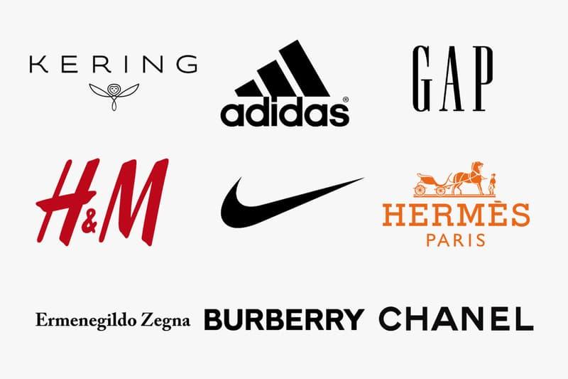 32개의 글로벌 패션 기업, 환경의 지속 가능성을 생각한 'G7 패션 협약' 체결하다