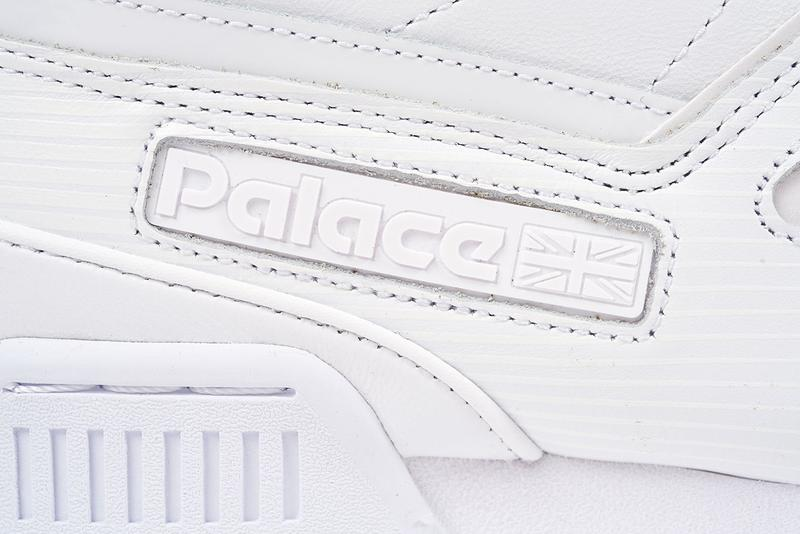 팔라스 x 리복 2019 가을 컬렉션 협업 예고, 프로 워크아웃 로우, 로리 밀라네스, 스케이트보드