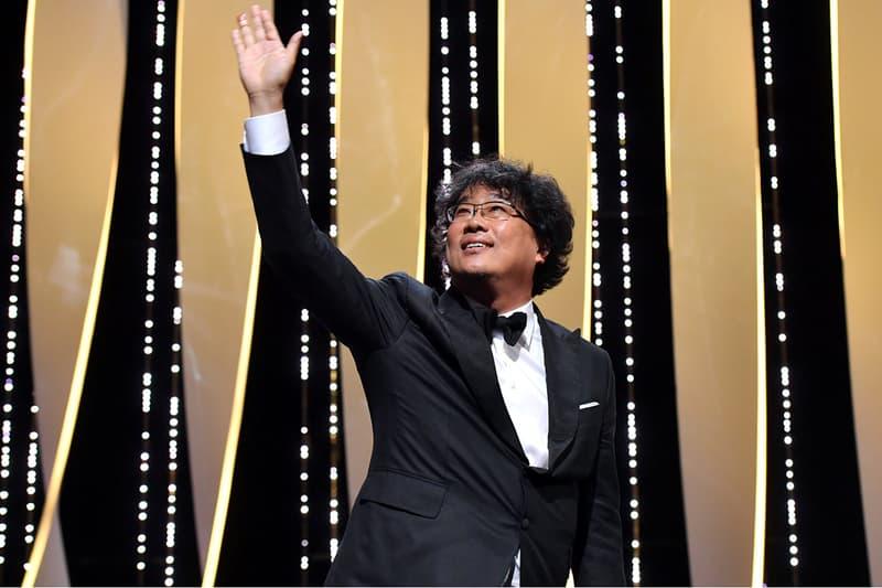 '기생충' 제 92회 아카데미시상식 한국 대표 영화로 공식 출품