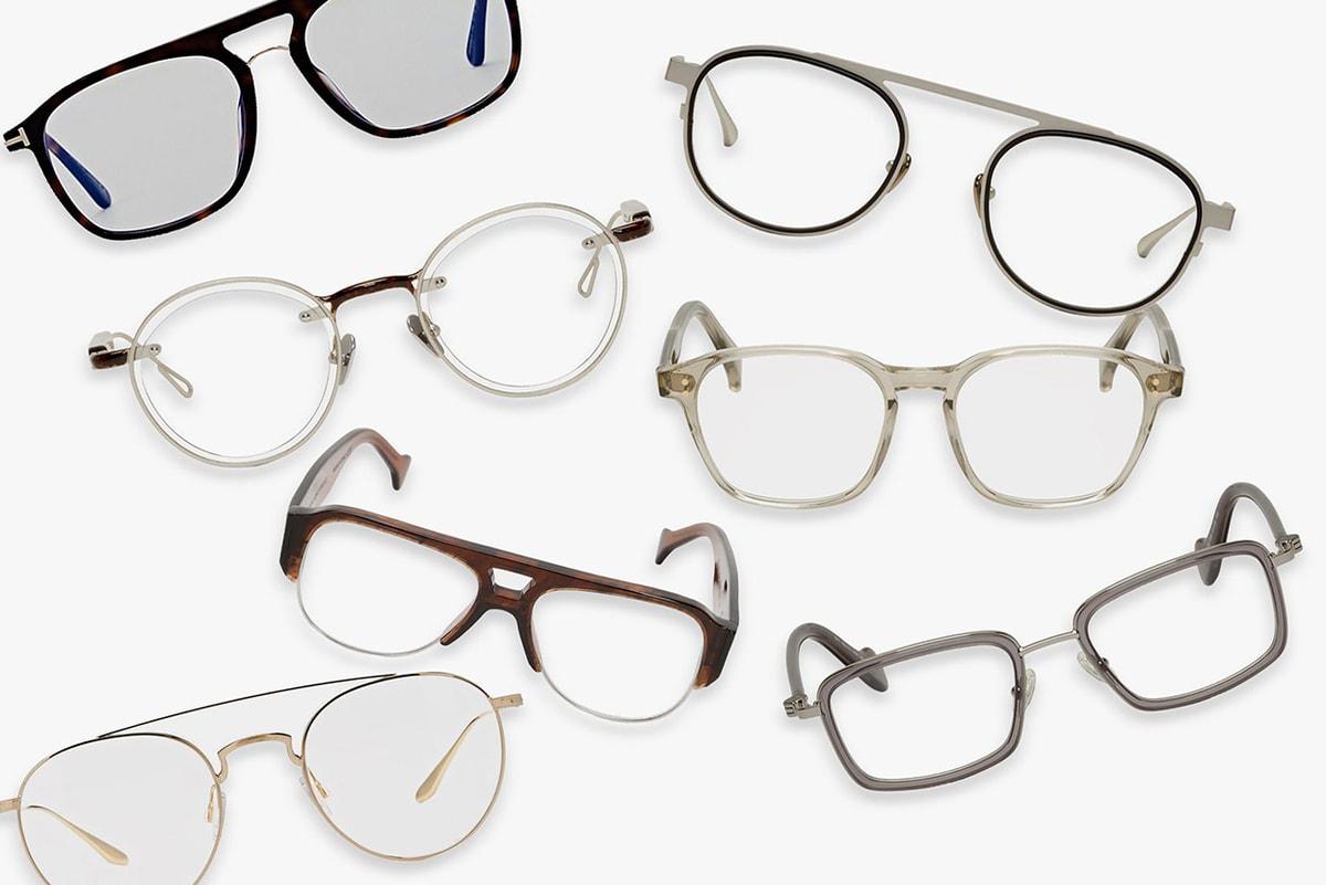 한 번 사면 오래 쓸 수 있는 럭셔리 안경 추천 10