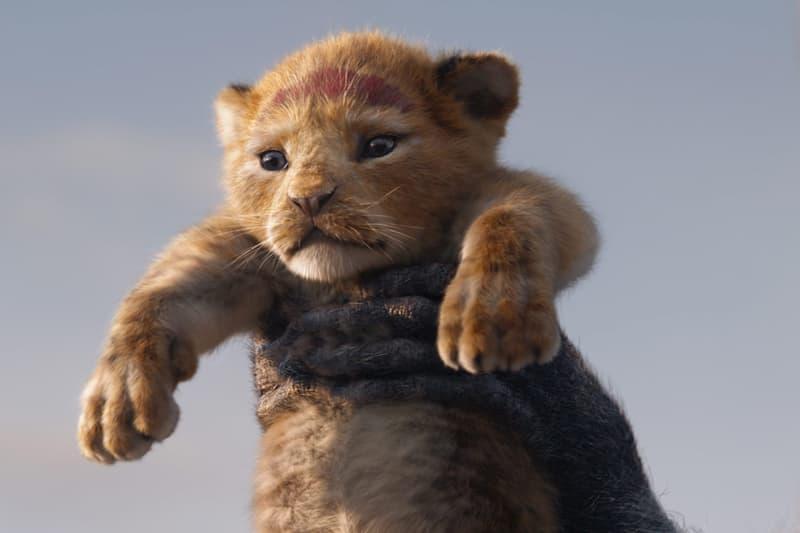 '라이온 킹' 실사 영화, '겨울왕국' 제치고 디즈니 최고 흥행 애니메이션 등극