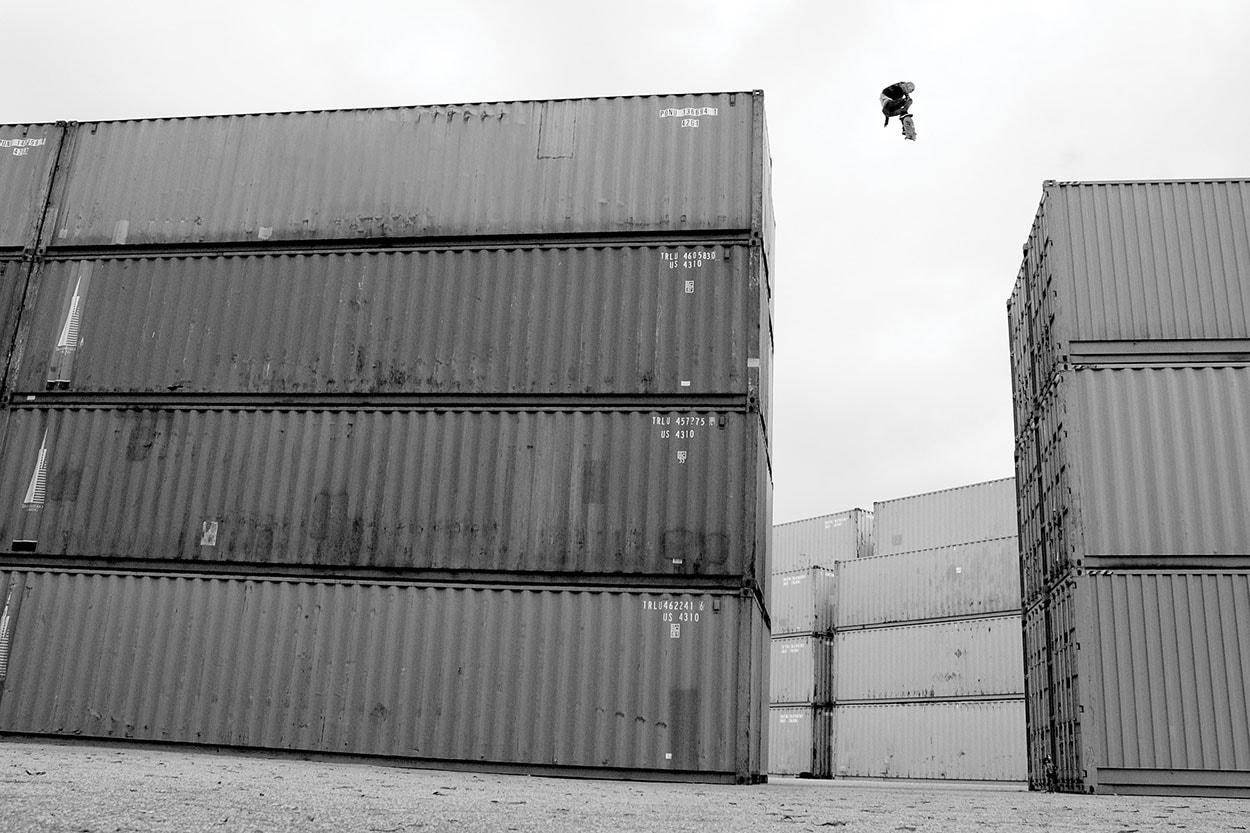 제프 로울리의 생애를 담은, 반스 'This is Off The Wall' 캠페인