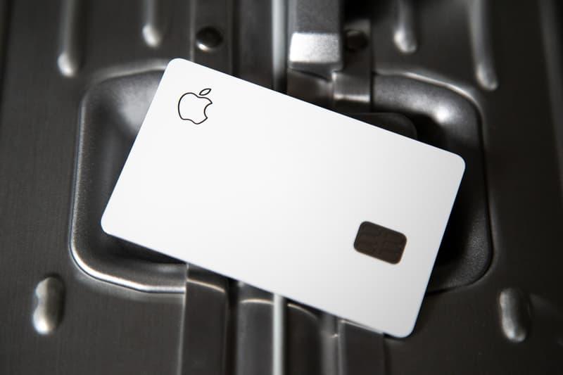 보관 까다로운 '애플 카드'를 위해 제작한 우드 케이스가 등장했다