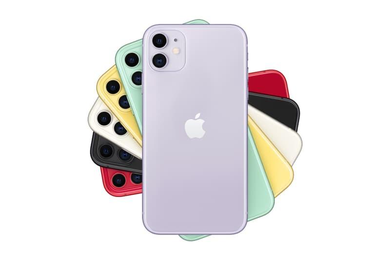아이폰 11 후속작, 애플 로고 알림 표시등 특허 신청, 맥북, 아이패드, 아이맥