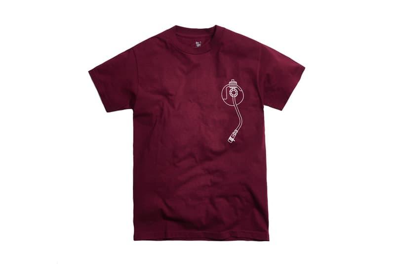 키스, 데프잼 레코드 35주년 기념 협업 후디 및 티셔츠 컬렉션 출시