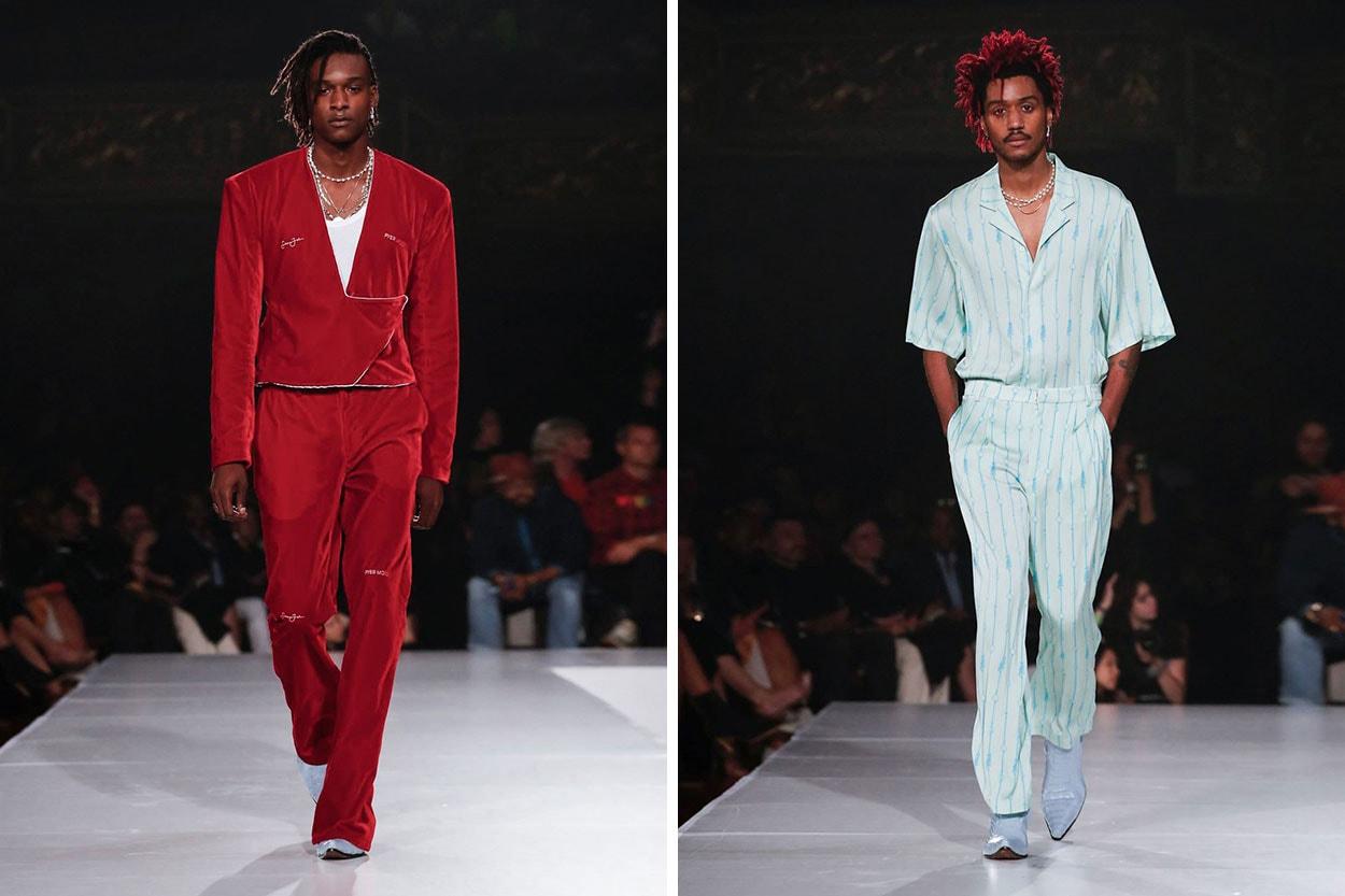 2020 봄, 여름 뉴욕 패션위크 베스트 컬렉션: 키스, 파이어 모스, 이세