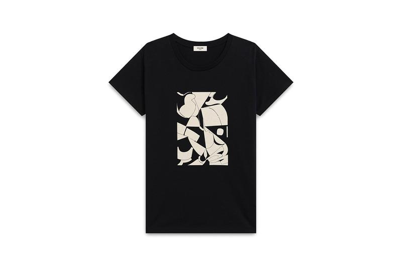 셀린 x 숀 크루네루 캡슐 컬렉션, 에디 슬리먼, 데님 재킷, 아이폰 케이스