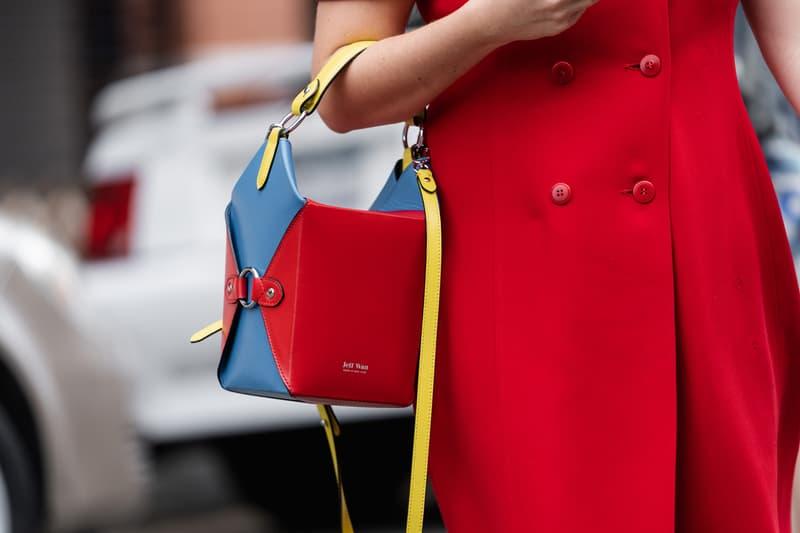 뉴욕 패션위크 2020 봄, 여름, 나이키, 구찌, 프라다, 아디다스, 이지부스트, 버버리, 발렌시아가