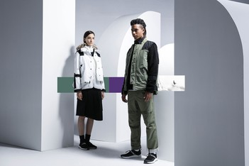 Picture of 노스페이스 어반 익스플로레이션 2019 가을 컬렉션 2종 공개
