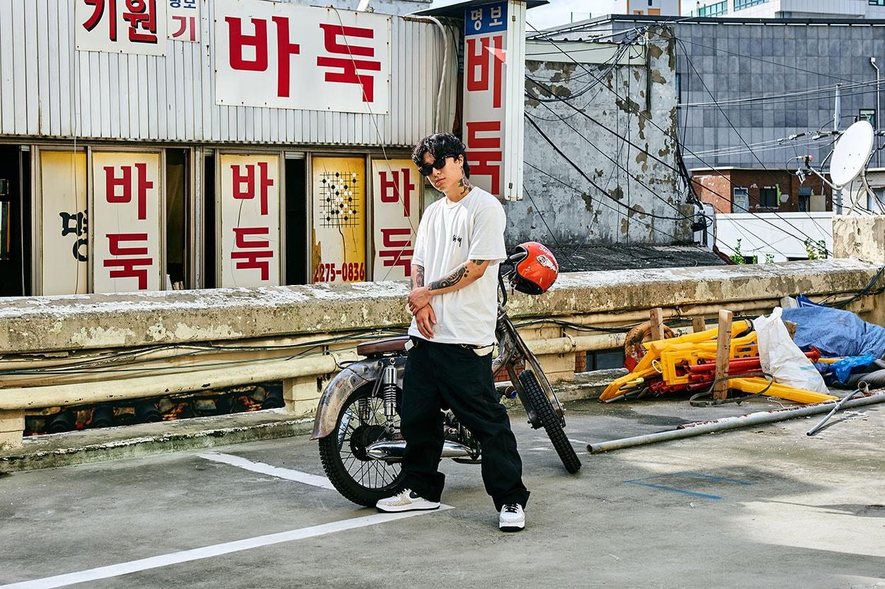 #Streetsnaps: 서울의 바이커, 할리 데이비슨, 모토구찌, 야마하, 대림, 언더본