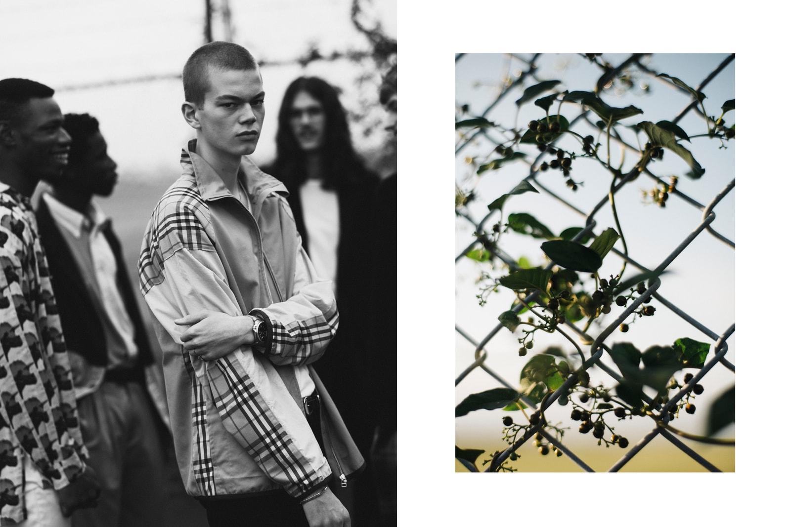 페인트 얼룩 재킷, 팬츠, 셔츠, 데님 등 니들스, 오프 화이트, 스톤 아일랜드, 메종 마르지엘라
