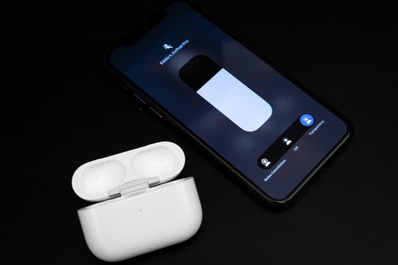 애플 에어팟 프로 실물 이미지 공개, 노이크 캔슬링, 커널형 이어폰, 아이폰 11