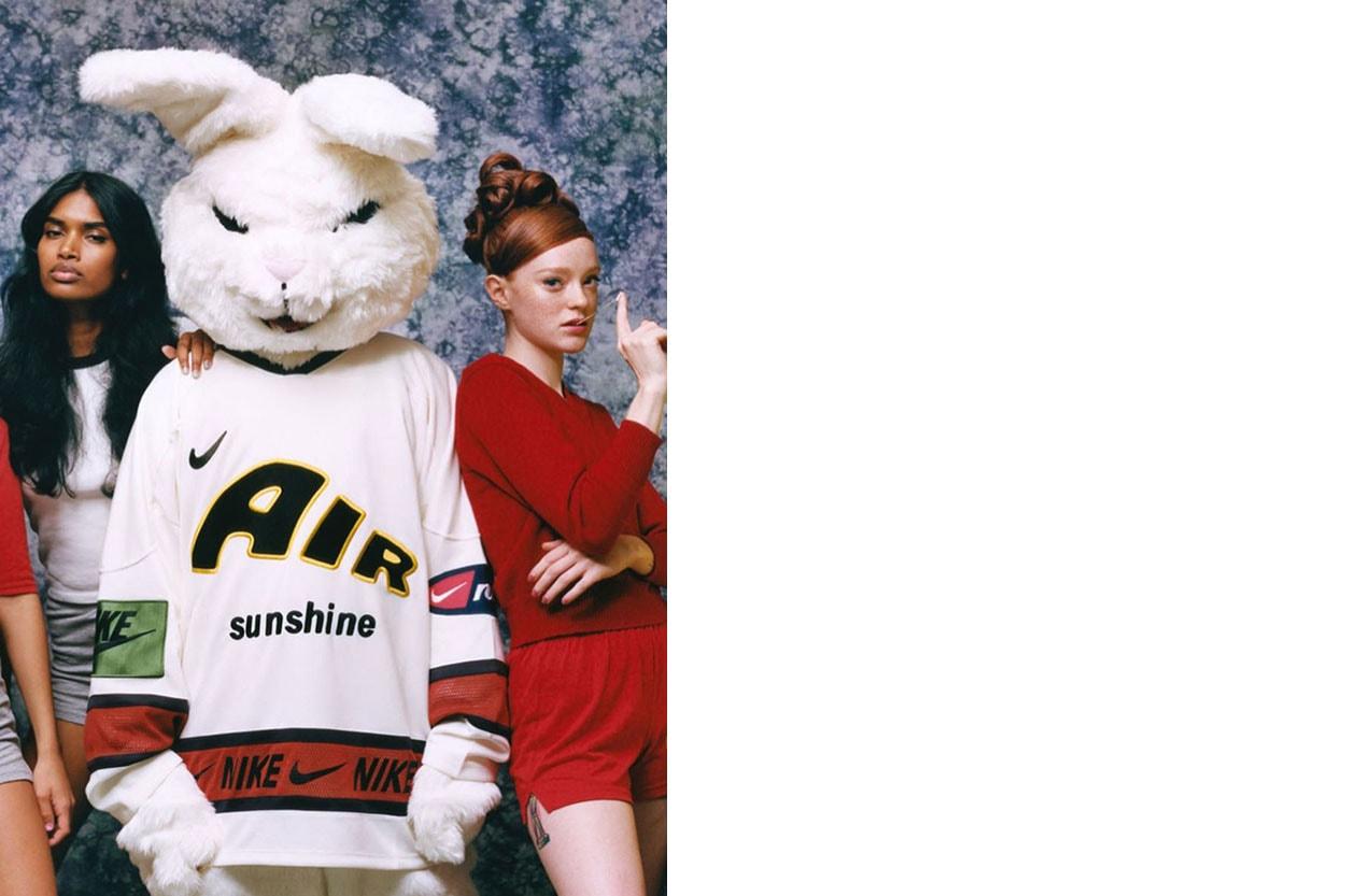 캑터스 플랜트 플리 마켓 x 나이키 에어 포스 1 및 의류 컬렉션 발매 정보, 에어 업템포