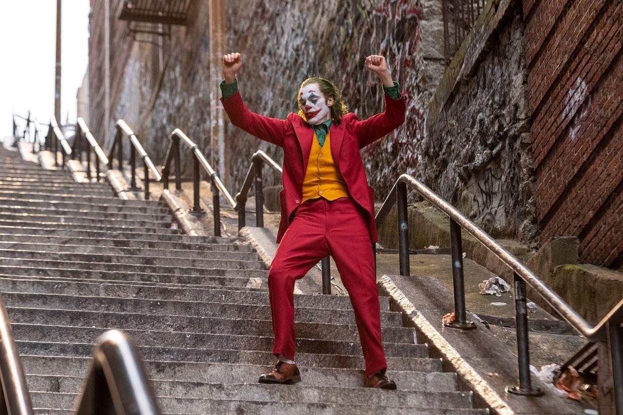 영화 '조커'리뷰, 우리는 왜 이 미치광이 범죄자 캐릭터에 열광하나? 호아킨 피닉스, 토드 필립스