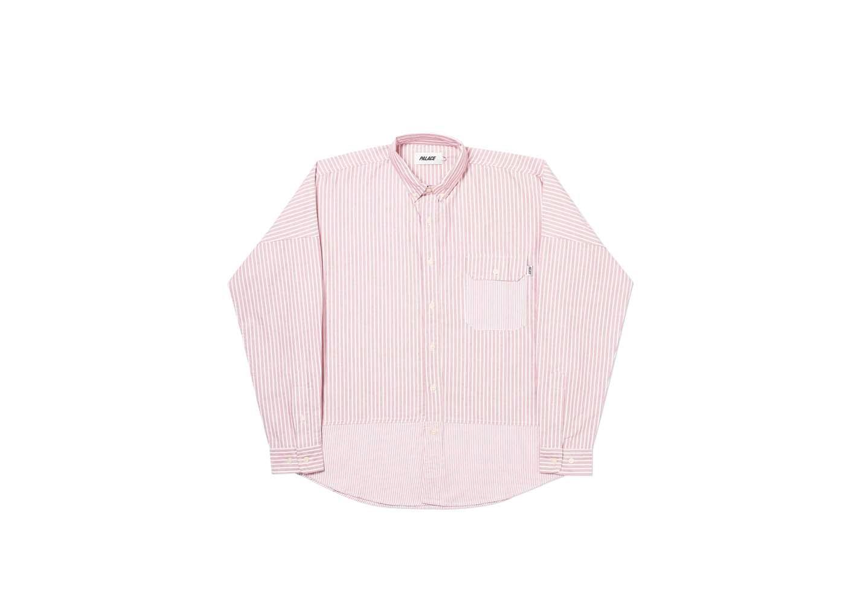 팔라스 2019 겨울 컬렉션, 세 번째 발매 목록 - 아우터웨어, 후디, 티셔츠, 볼캡, 우산